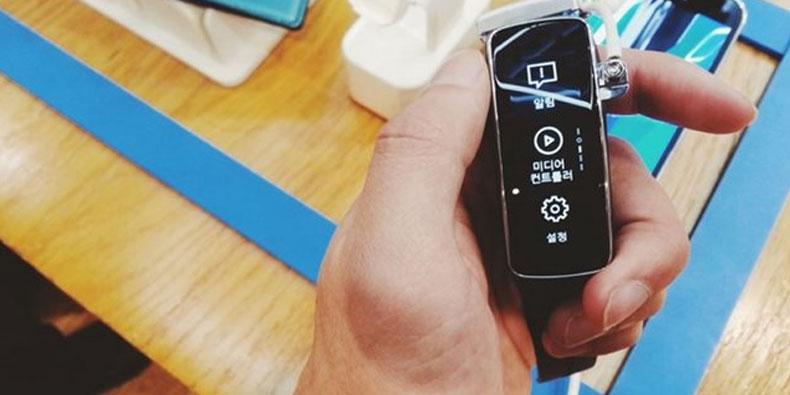 Imagem de Samsung Gear Fit ganha update para facilitar visualização de dados no site TecMundo