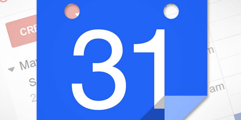 Imagem de Novo visual do app do Google Calendar para Android vaza na internet no site TecMundo