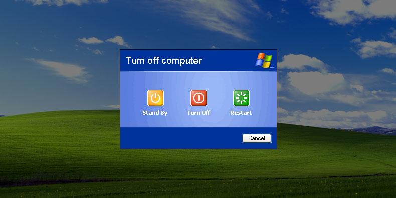 Imagem de Entenda por que pequenas e médias empresas precisam sair do Windows XP no site TecMundo