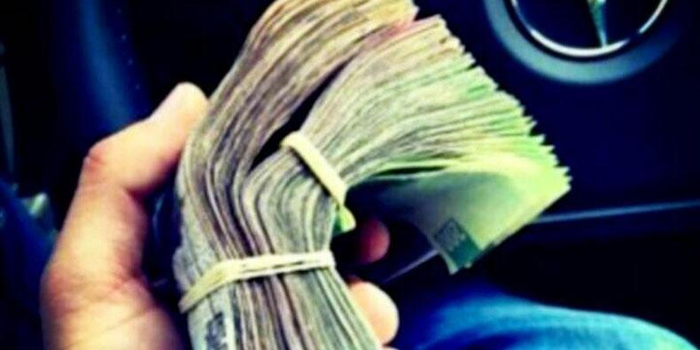 Imagem de Filhos de traficante estariam ostentando riqueza na internet no site TecMundo