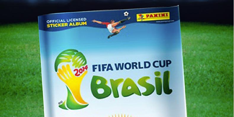 Imagem de Panini Collectors: gerencie sua coleção de figurinhas da Copa com este app no site TecMundo