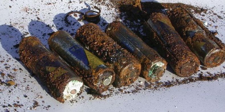 Imagem de Não é o fim: veja como lidar com o vazamento de pilhas no site TecMundo