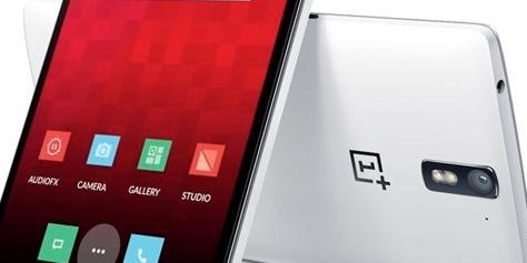 Imagem de OnePlus One: smartphone baseado no CyanogenMod pode acabar com o Nexus 5 no site TecMundo