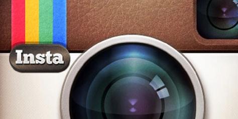 Imagem de Instagram: como não exibir fotos curtidas em seu Facebook no site TecMundo