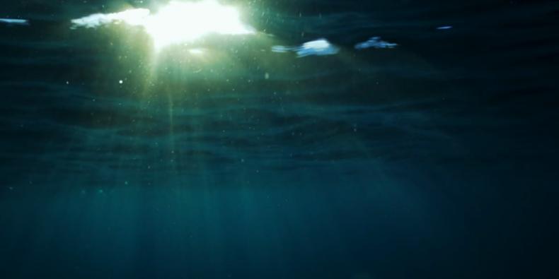 Imagem de Simulador mostra como se afogar é algo desesperador no site TecMundo