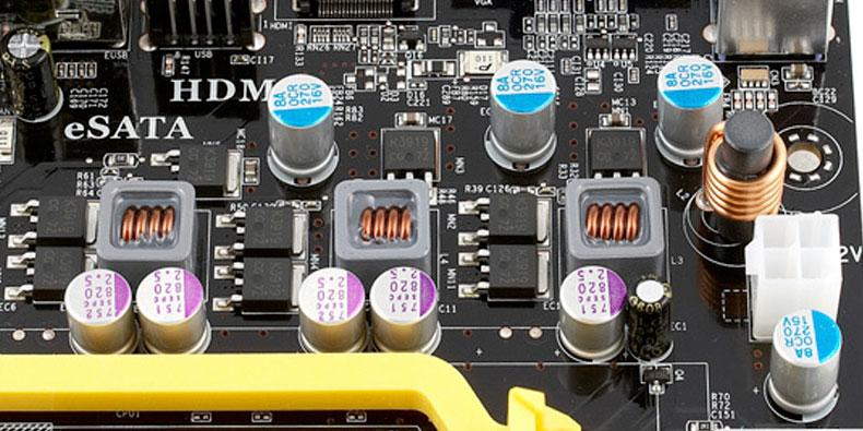 Imagem de Barulho estranho: entenda o que é o Coil Whine nos PCs e outros eletrônicos no site TecMundo
