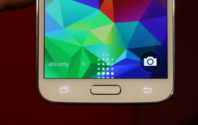 Imagem de Conheça os 10 sensores do Samsung Galaxy S5 [ilustração] no site TecMundo