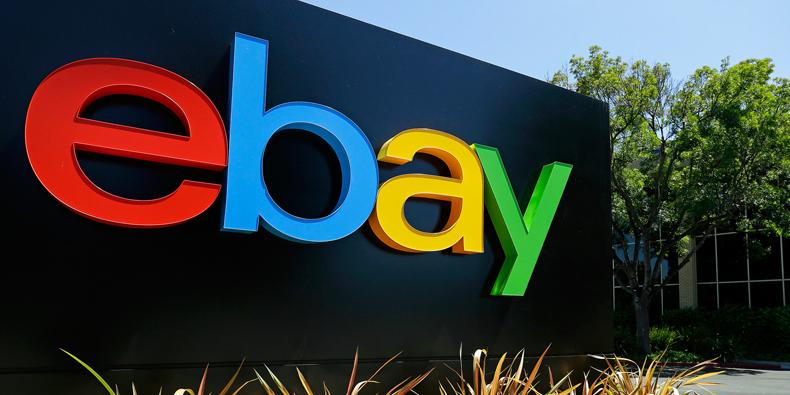 Imagem de eBay agora está operando oficialmente no Brasil no site TecMundo