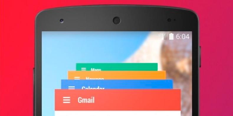 Imagem de Nova interface para Android pode estar sendo criada pela Google [rumor] no site TecMundo