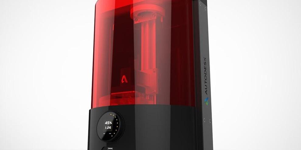 Imagem de Autodesk apresenta software e impressora 3D open-source no site TecMundo