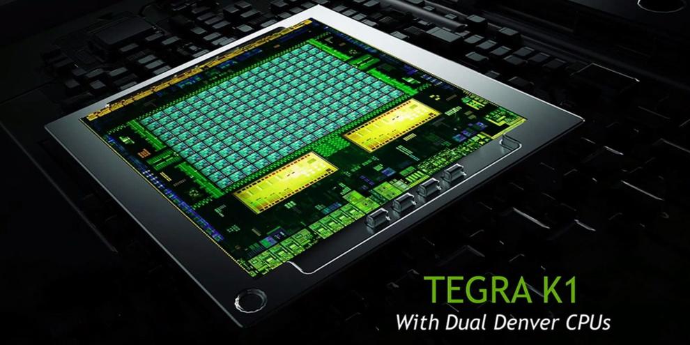 Imagem de NVIDIA Tegra K1 deixa Snapdragon 801 comendo poeira em benchmark no site TecMundo