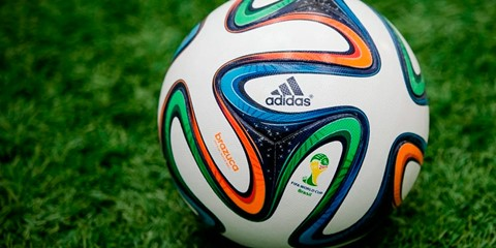 Imagem de Brazuca: entenda a tecnologia por trás da bola da Copa do Mundo de 2014 no site TecMundo