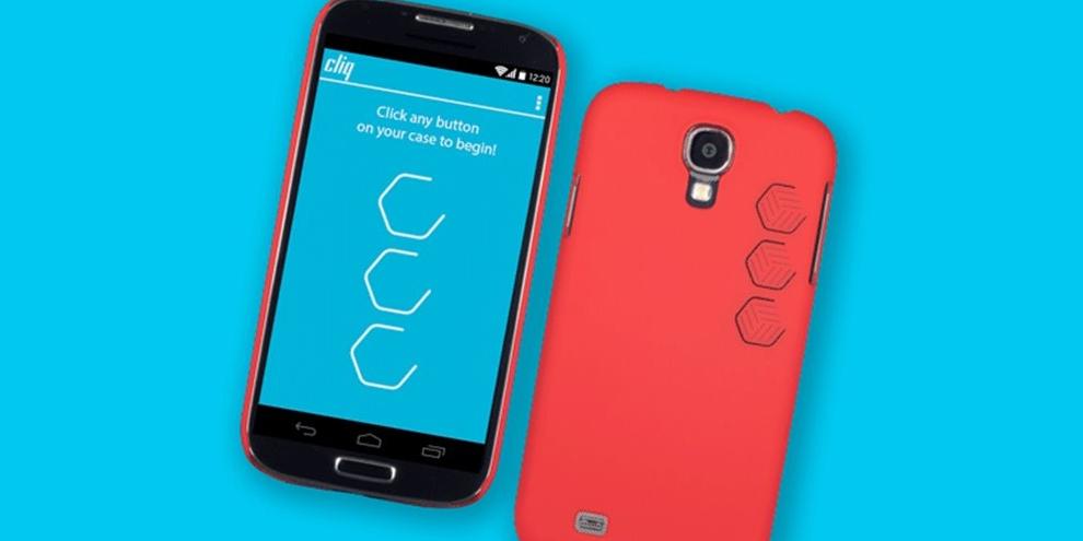 Imagem de Capinha especial adiciona novas funções ao seu smartphone Android no site TecMundo