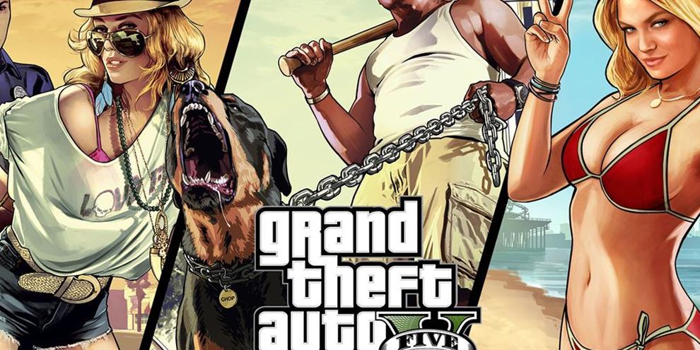 Imagem de Garoto de 11 anos salva avô com técnicas aprendidas em Grand Theft Auto no site TecMundo