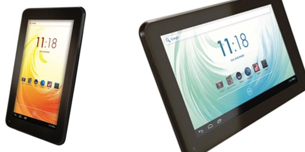 Imagem de Tectoy apresenta o tablet Wind por R$329 no site TecMundo