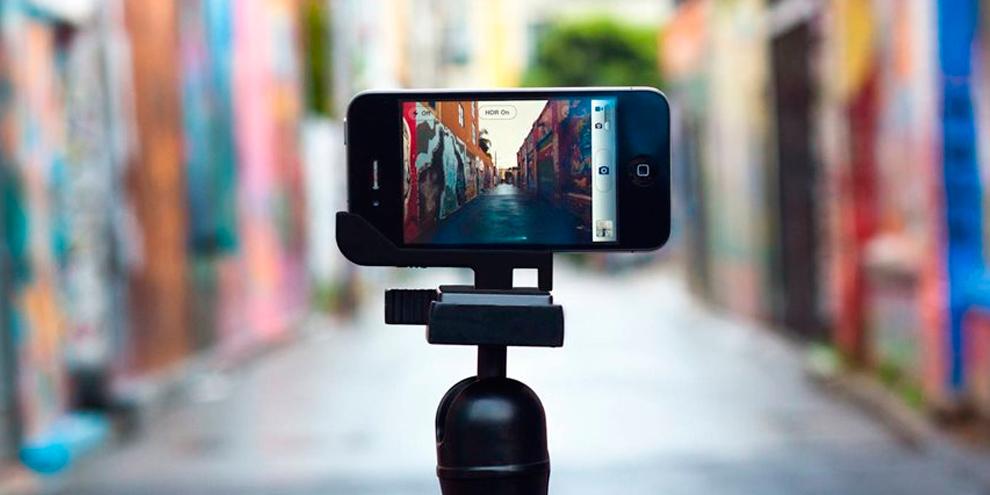 Imagem de Projeto no Kickstarter pode transformar qualquer smartphone em scanner 3D no site TecMundo