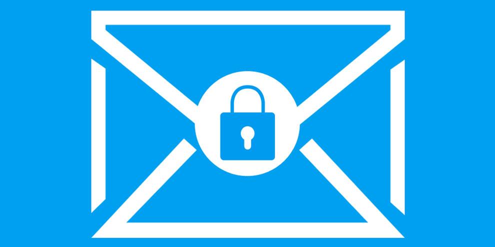 Imagem de Segurança: 6 dicas para você identificar um email perigoso e falso no site TecMundo