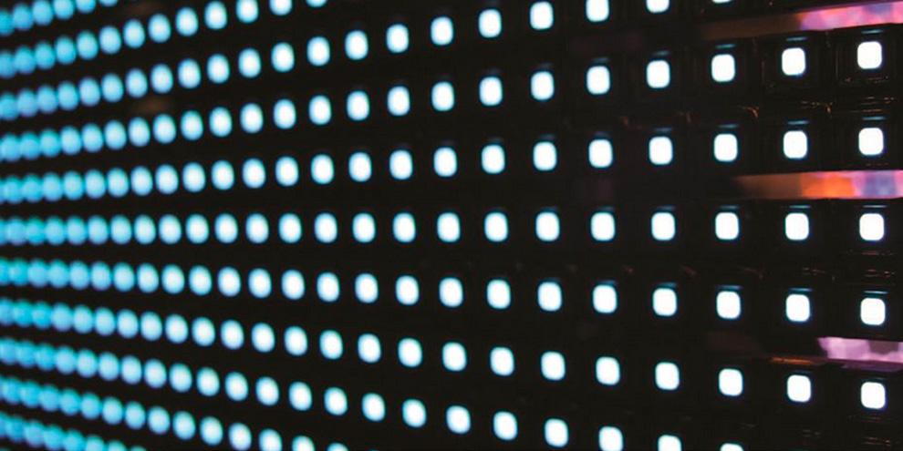 Imagem de Telas LED já respondem por 23% do mercado global no site TecMundo