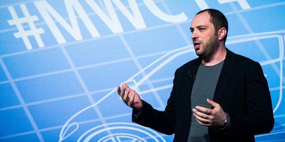 Imagem de Em tweet irônico, CEO do WhatsApp afirma que o novo iMessage não é inovador no site TecMundo