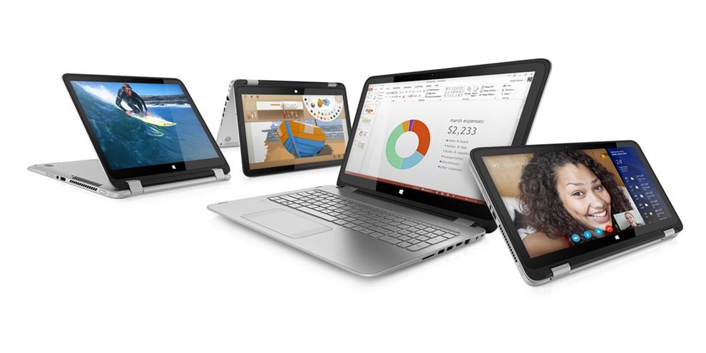 Imagem de HP anuncia diversos novos aparelhos, com destaque para os híbridos no site TecMundo
