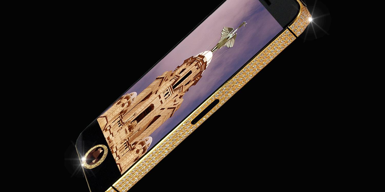 Imagem de Conheça os 10 smartphones mais luxuosos e caros da atualidade no site TecMundo