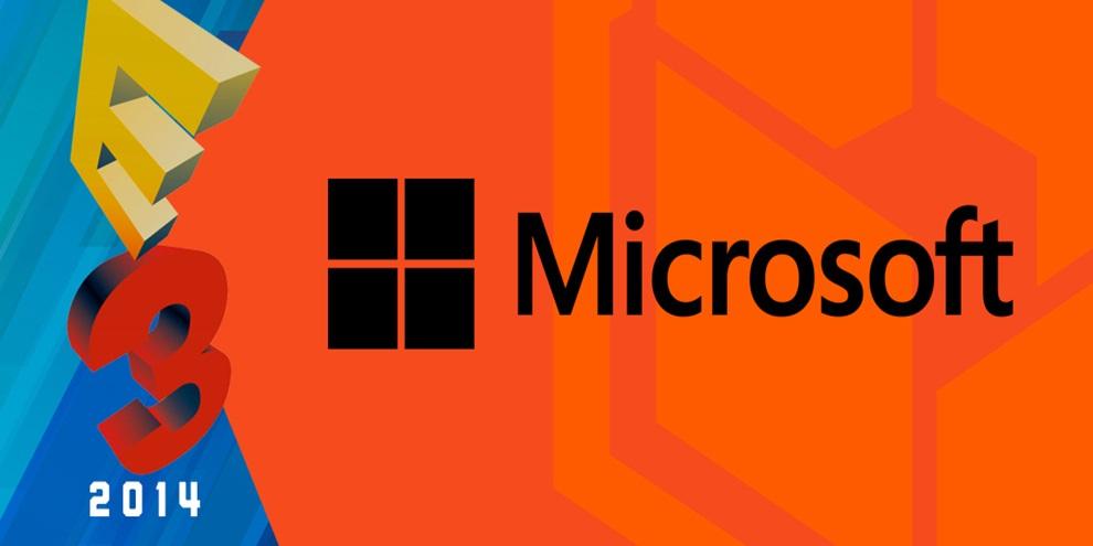 Imagem de E3 2014: veja todos os anúncios da conferência da Microsoft [ao vivo] no site TecMundo