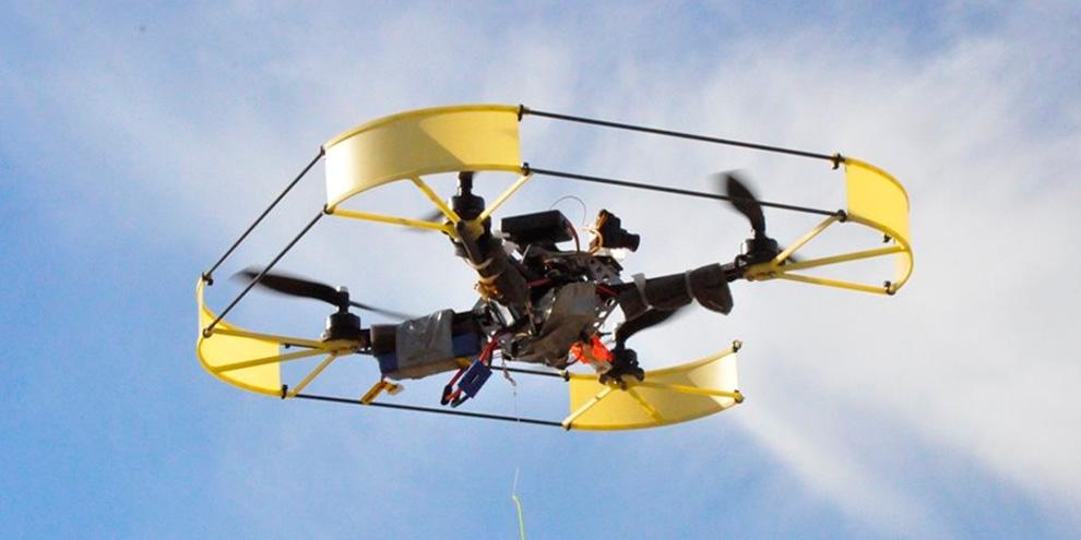 Imagem de Jovem é agredido ao tentar filmar praia usando um quadricóptero no site TecMundo