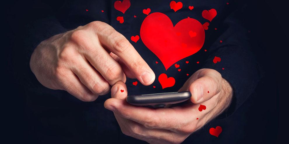 Imagem de 7 apps para você não ficar mais solteiro no site TecMundo
