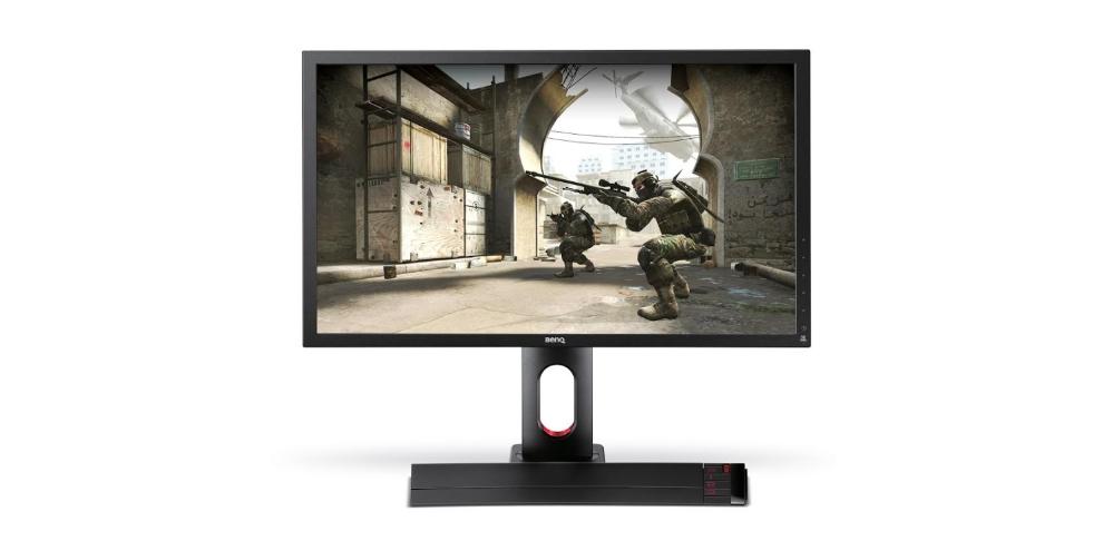 Imagem de BenQ lança monitor gamer de 144 Hertz e tempo de resposta de 1 ms no site TecMundo