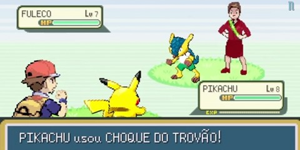 Imagem de Dilma enfrenta Red em batalha Pokémon; Pikachu é páreo para Fuleco? [vídeo] no site TecMundo
