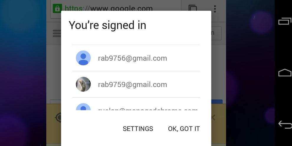 Imagem de Surgem mais sinais de que o Android 5.0 vai dar as caras em breve [rumor] no site TecMundo