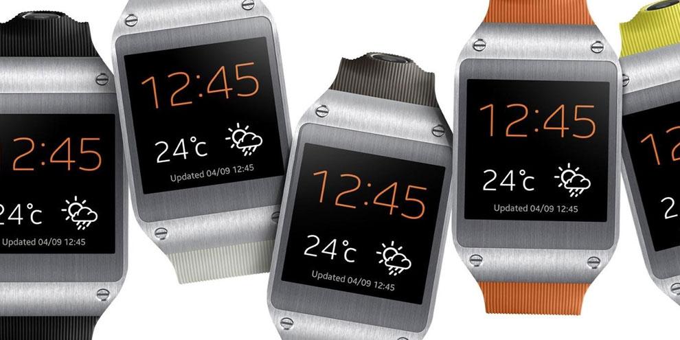Imagem de Gear Live: vazam nome e detalhes do smartwatch Android Wear da Samsung no site TecMundo
