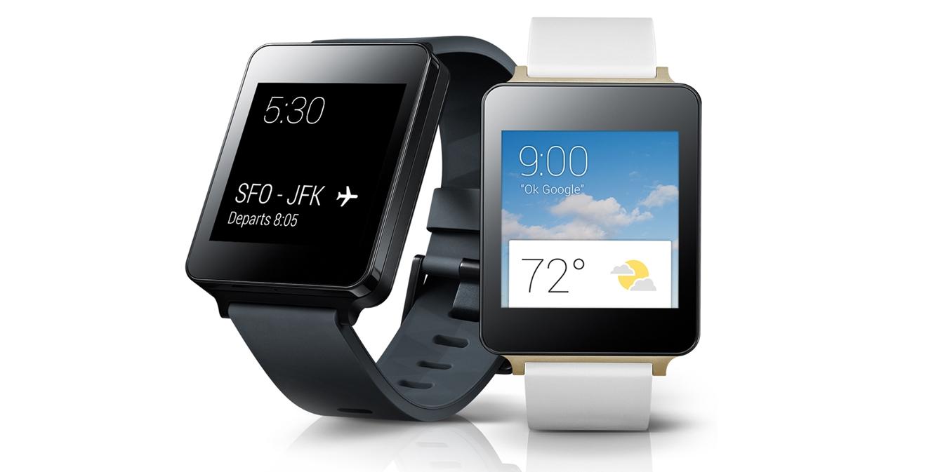 Imagem de LG G Watch chega ao Brasil em julho deste ano no site TecMundo