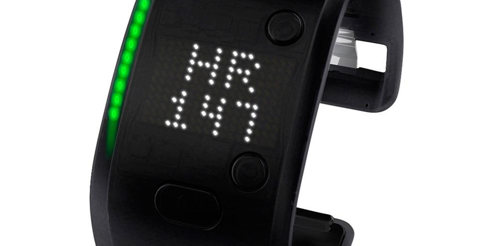 Imagem de Adidas: miCoach Fit Smart pode ser primeiro fruto de parceria com a Google no site TecMundo