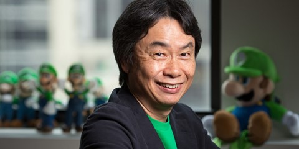 Imagem de Shigeru Miyamoto teme smartphones e critica falta de criatividade na E3 no site TecMundo