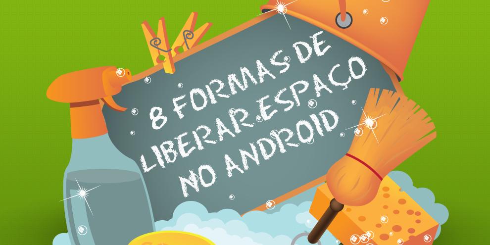 Imagem de 8 formas de liberar espaço no Android no site TecMundo