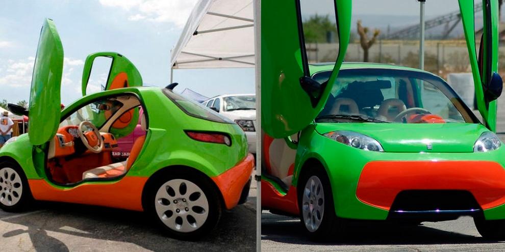 Imagem de Óbvio! 828E: carro elétrico brasileiro pode estar a caminho no site TecMundo