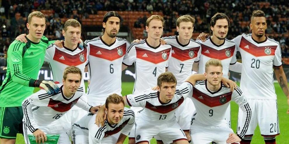 Imagem de Saiba como um software ajudou a seleção alemã a conquistar a Copa no site TecMundo