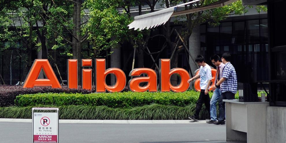 Imagem de Compras na China: Alibaba e Correios firmam acordo que facilita importações no site TecMundo