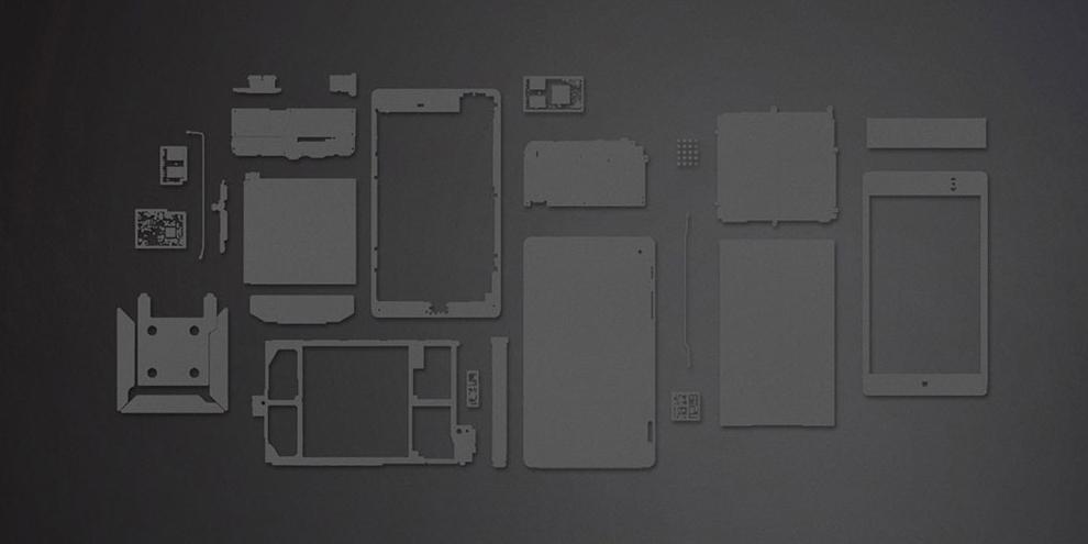 Imagem de Novos rumores indicam possíveis especificações do Nexus 8 no site TecMundo