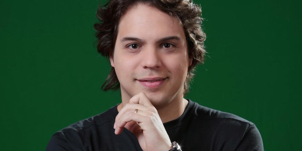 """Imagem de Entrevista: a vida do brasileiro Murilo Gun na """"Universidade da Google"""" no site TecMundo"""