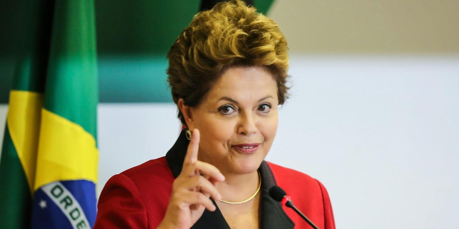 """Imagem de Presidente Dilma responde a perguntas sobre o """"Mais Médicos"""" no Facebook no site TecMundo"""