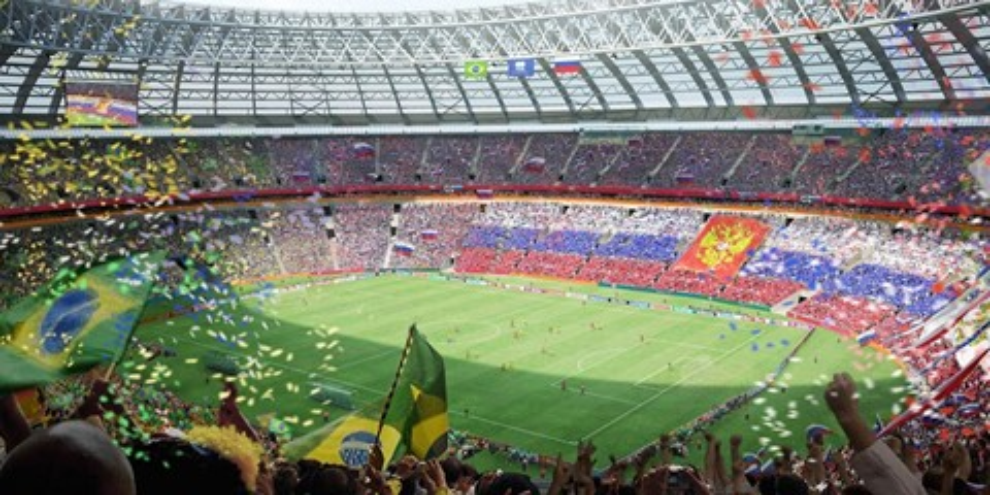 Imagem de 2018: conheça os 12 estádios da Copa do Mundo da Rússia no site TecMundo
