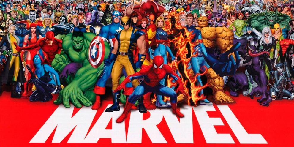 Imagem de Marvel Unlimited: tenha acesso a 15 mil quadrinhos online por só 3 reais  no site TecMundo