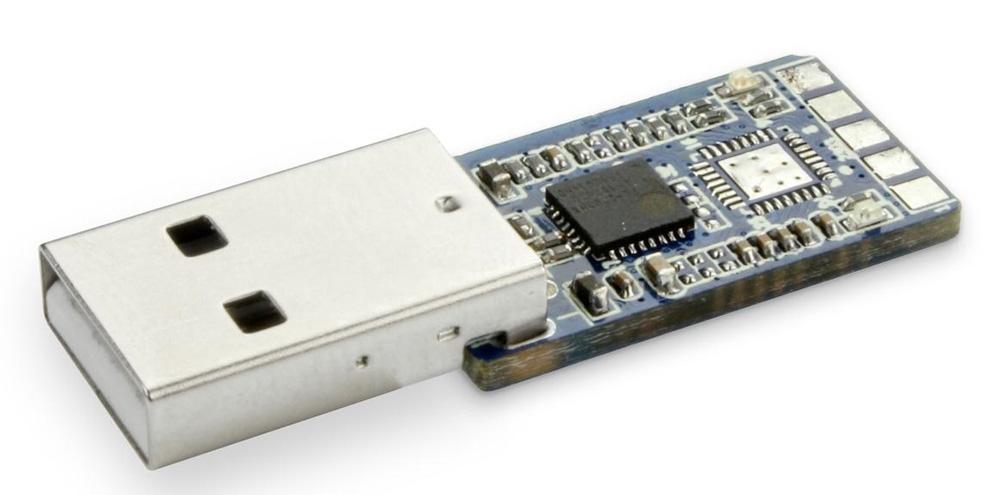 Imagem de Descoberta grave falha no padrão USB que permite infectar até mouses no site TecMundo