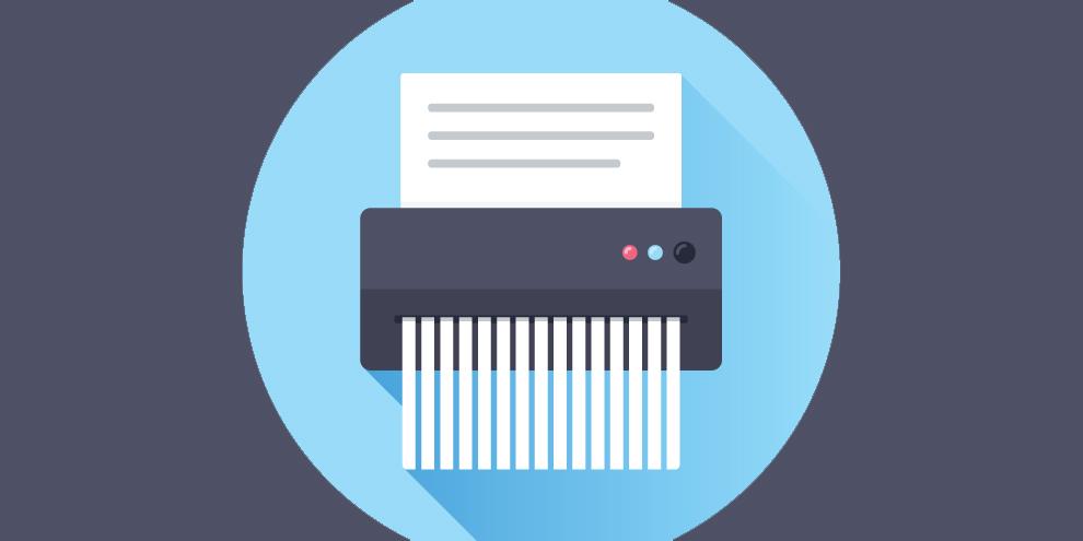 Imagem de Como apagar um arquivo para sempre do seu computador ou pendrive no site TecMundo