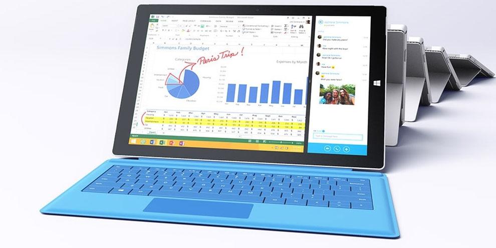 Imagem de Microsoft já perdeu US$ 1,7 bilhão só por causa do Surface no site TecMundo