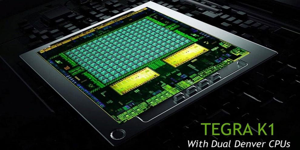 Imagem de Tegra K1 Denver: o superchip de 64 bits da NVIDIA para Android no site TecMundo