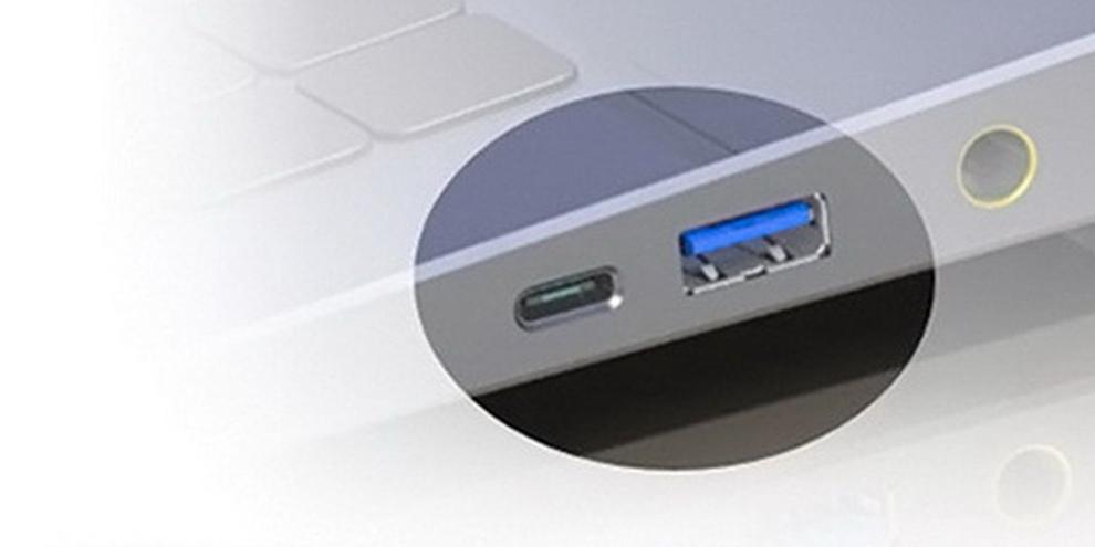 Imagem de Novo USB Type-C já está pronto para ser produzido no site TecMundo