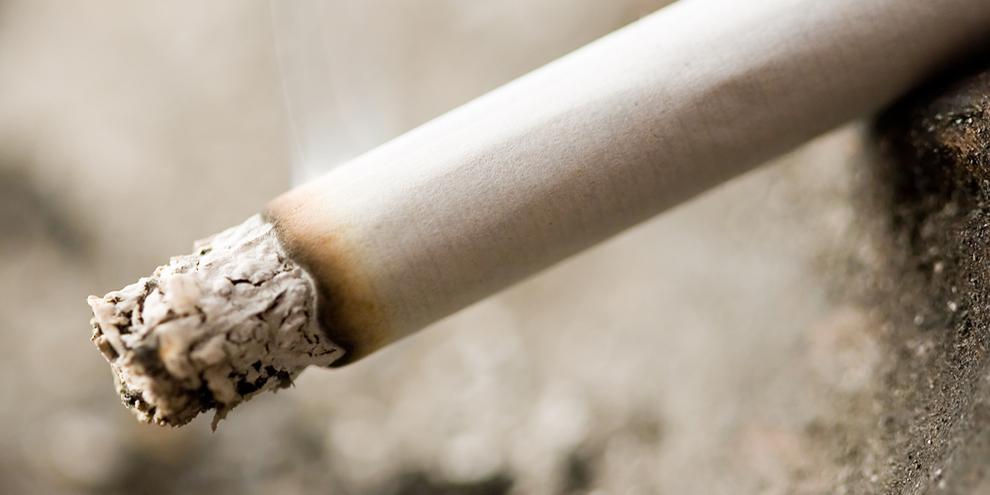 Imagem de Bitucas de cigarro podem ser reaproveitadas para armazenar energia no site TecMundo